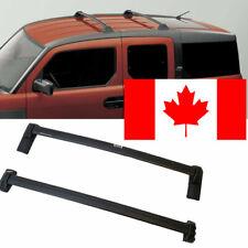 Canada Fast Shipping Honda Element 2003-11 Roof Rack Cross Bar Carrier