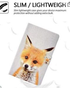 Amazon Fire Hd 8 Protective Case New Fox Design