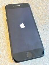 Apple iPhone 7 - 128GB - Schwarz (Ohne Simlock)