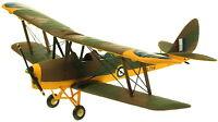 AVIATION72 AV7221002 DH82A TIGER MOTH RAF TRAINER XL714 1/72 SCALE D/CAST MODEL