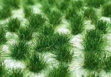 Miniature Model Self Adhesive Static Tufts Dark Forest Grass 6mm Natural Pack