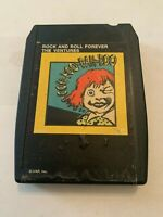 The Ventures Rock And Roll Forever United Artists 8 Track Tape