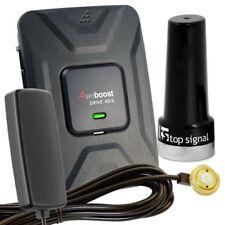 weBoost (Wilson) Drive 4G-X Fleet Professional Cell Signal Booster - 470510-NMO