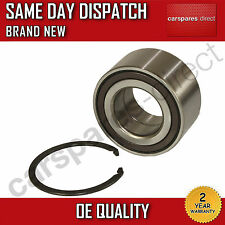 DACIA DUSTER 1.2 1.5 1.6 2010>2017 FRONT WHEEL BEARING KIT *BRAND NEW*