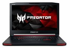 NEW Acer Predator 17 G9-791-735A Notebook Laptop PC Computer Gaming i7 16GB 1TB
