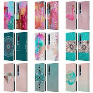 OFFICIAL LEBENSART ASSORTED DESIGNS LEATHER BOOK WALLET CASE FOR XIAOMI PHONES