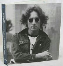 2003 LENNON LEGEND AN ILLUSTRATED LIFE OF JOHN LENNON BOOK BY JAMES HENKE