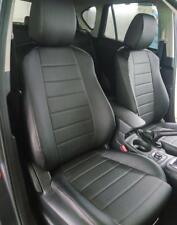 MADE TO ORDER FOR MAZDA CX-5  SEAT COVERS PERFORATED LEATHERETTE
