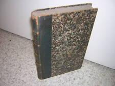 1885.récréations scientifiques / Tissandier