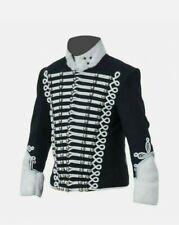 Napoleon Hussars Military Style Tunic Pelisse Jimi Hendrix Jacket made to order
