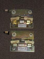 (2) Adams Elevator Interlock Switch's R.H. 230V DC/AC 0.5A W 85A1 (Model-E5A)
