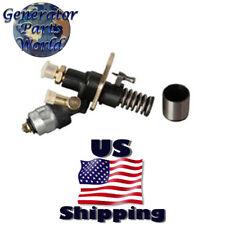 United Power Electric Fuel Pump For Dg5500s Dg5500se Dg6000e Dg6000 Diesel