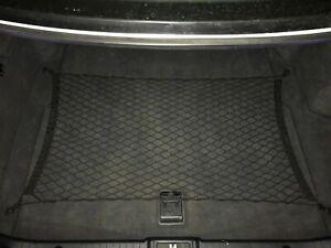 Rear Trunk Floor Style Cargo Net for MERCEDES-BENZ E-CLASS 2012-2016 Brand New