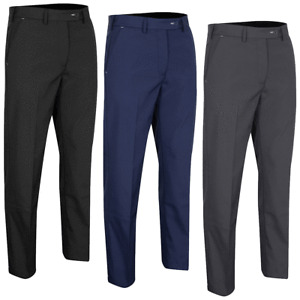 ISLAND GREEN MENS THERMAL ALL WEATHER WINTER GOLF TROUSERS / NEW 2021 MODEL