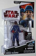 Star Wars The Legacy Collection CLOUD CITY WING GUARD BD50 MOSC