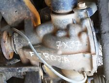 Daihatsu Feroza Rocky  F300S Front differencial 37:7 Ratio: 5,285714 used