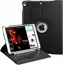 """Keyboard Case For iPad Air 10.5"""" (3rd Gen) 2019 / iPad Pro 10.5"""" Rotating Cover"""