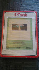Doobie Brothers:  Takin' it to the streets      8 Track Cartridge  TESTED