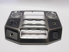2008 2009 2010 Ford F250 F350 RADIO CLIMATE CONTROL DASH BEZEL TRIM