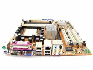 Acer C51GM03A1-3.1-8EKSH Matx PC Computer Motherboard AMD Socket/Socket 939