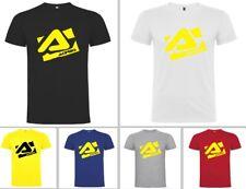 Camiseta - t-shirt -Roly con logo ACERBIS