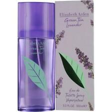 Elizabeth Arden Green Tea Lavender 100ml EDT Perfume For Women