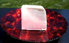 WHITE GLYCERIN MELT & POUR SOAP BASE ORGANIC PURE 2 LB