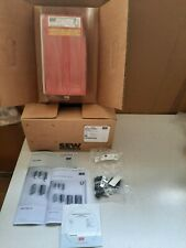SEW EURODRIVE MOVITRAC MC07B0022-5A3-4-S0 with manual and software. NEW IN BOX