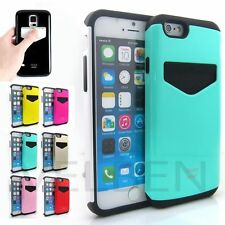 Glossy Mobile Phone Cases, Covers & Skins with Card Pocket for LG G3
