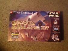 Lego Mind Storms - Star Wars Droid Developer Kit (9748)