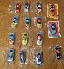 NASCAR Richard Petty Kyle Petty #43 Dodge 1:64 General Mills Lot of 15 Cars