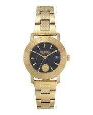Versus Versace Womens Logo Combo Box Watch VSP773218