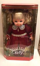 "Barbie My Size 16"" inches Holiday Kelly 2000 Big Doll NRFB"