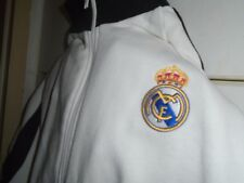Real-Madrid-tracksuit-size-xl Adult  good condition
