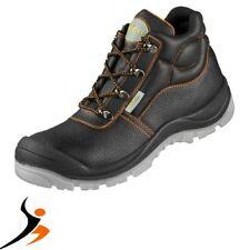 Articles textile et d'habillement chaussures de sécurité noir pour PME, artisan et agriculteur