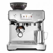 Sage Appliances Barista Touch SES880BSS !! Englischer Stecker !! Siebträger