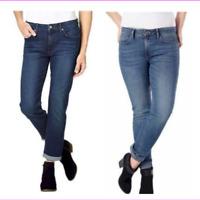 Women's Calvin Klein Slim Boyfriend Jeans