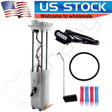 New Fuel Pump Assembly For 97-00 Chevrolet S10 GMC Sonoma Isuzu Hombre E3943M