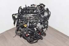 Skoda Octavia 5E 13- Motor nur Rumpfmotor 2,0TDI 90kW CUUE CUU nur 28000 km
