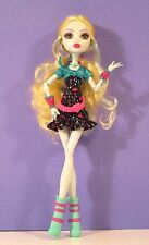 Monster High Doll - LAGOONA BLUE Ghouls Night Out - Light Blue Skin 2008