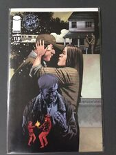 The Walking Dead #115 Cover B - Image Comics - NM
