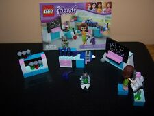 Lego Olivias Invention Workshop (3933)