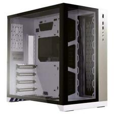 Lian Li PC-O11DW Mid Tower Case - White (PC-O11DW)
