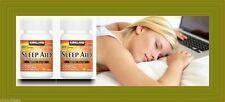 Sleep Aid Doxylamine Succinate 25mg 192 Tablets Sleeping Pills 2 Btls-GOOD NIGHT