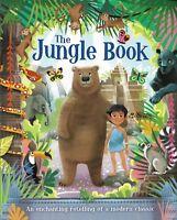 El Libro de la Selva Cuentos Un Enchanting Retelling Una Moderno Clásico