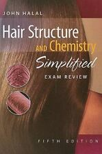 Exam Review for Halal's Hair Structure and Chemistry Simplified: By Halal, John