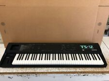 Ensoniq TS 12 Synthesizer Keyboard Synth 76 Key Workstation
