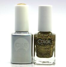Color Club GEL Duo Pack Ginger Bread #5259