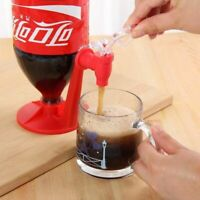 Plastic Cola Inverted Drinking Machine For Home Kitchen Gadget Tool Accessories