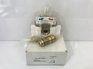 """THG 3/4"""" Shower valve with Thermostatic Wax Cartridge Without Trim A00-05200A"""